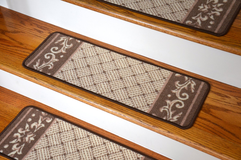 Carpet Stair Treads Home Depot