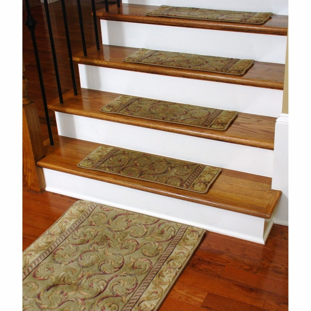Carpet Stair Treads Rug
