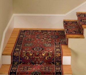 Carpet Stair Treads Set of 13