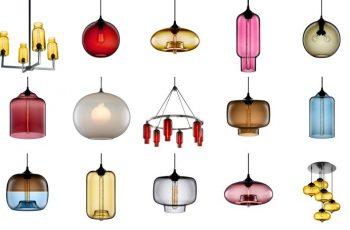 Contemporary Bespoke Light Fixtures