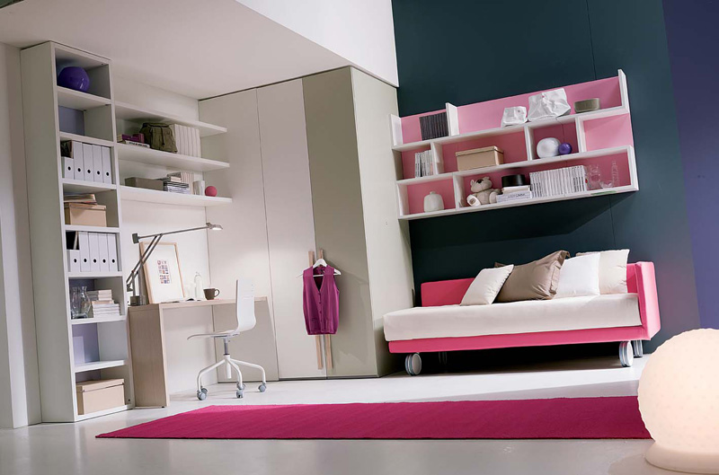 Cool Bedroom image 004
