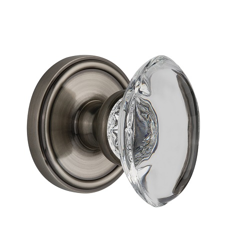 Crystal Door Knobs Cabinets