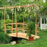 Garden Bridges