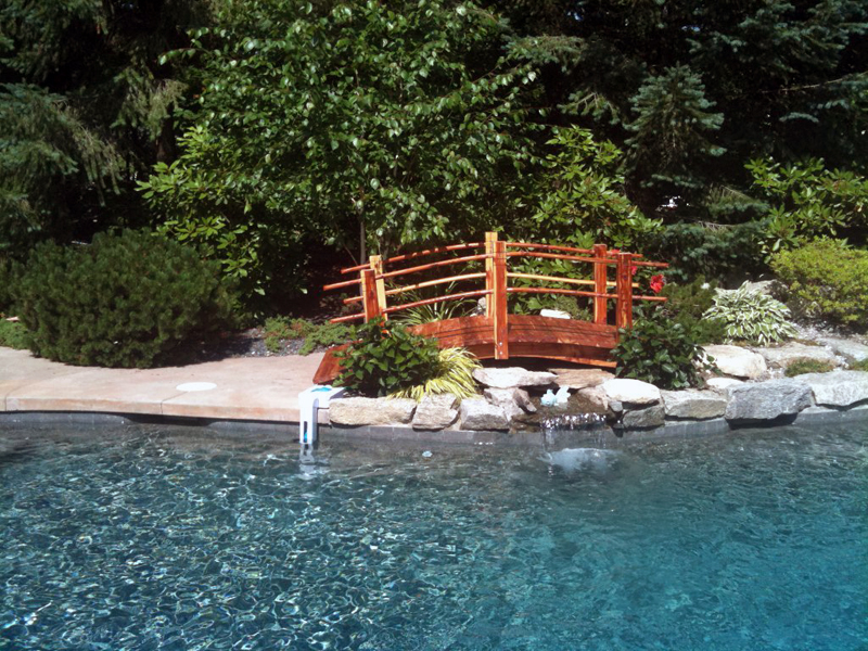 Garden Bridges  image 004