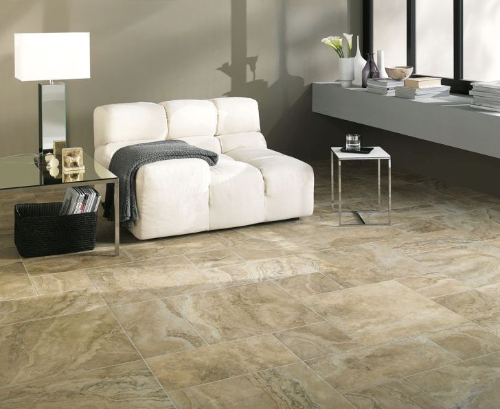 How to Clean Marble Floors so It's Shiny