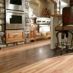 Kitchen Flooring Ideas - Floorcraft Belkan