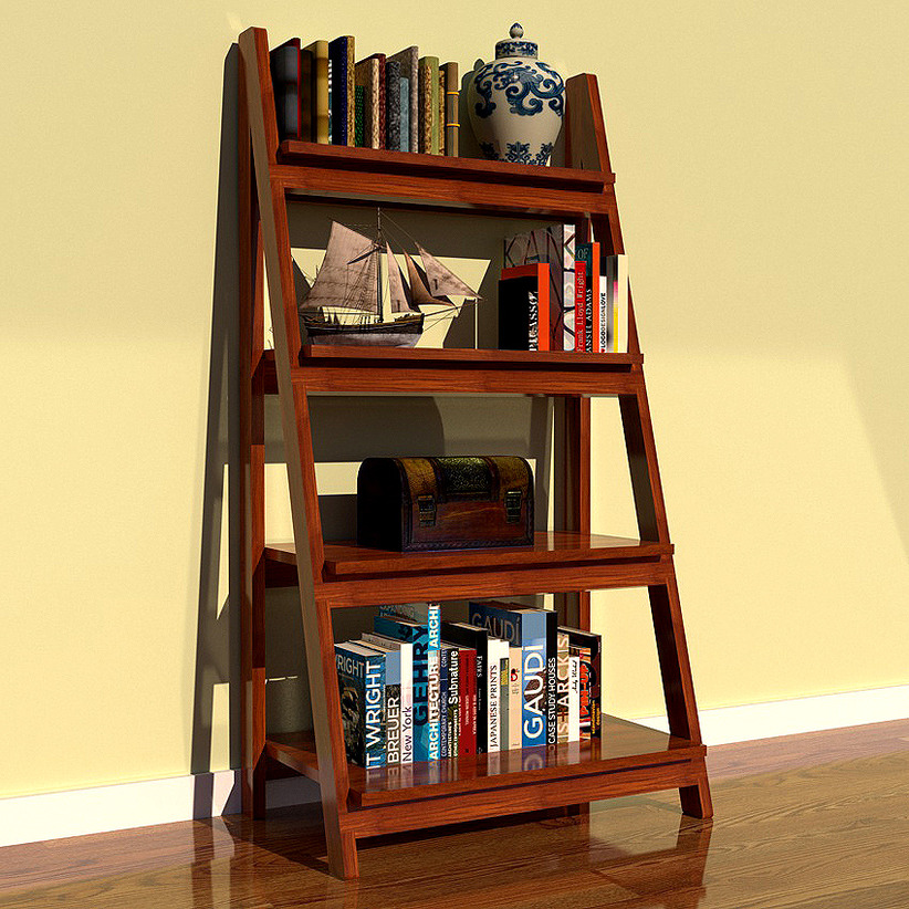 Ladder Bookcases Kohl's