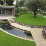 Landscape Architecture Design Ideas Fantastic Pool Garden