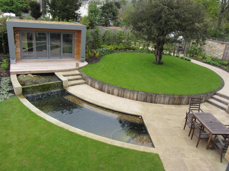 Landscape Architecture Design Ideas Fantastic Pool Garden