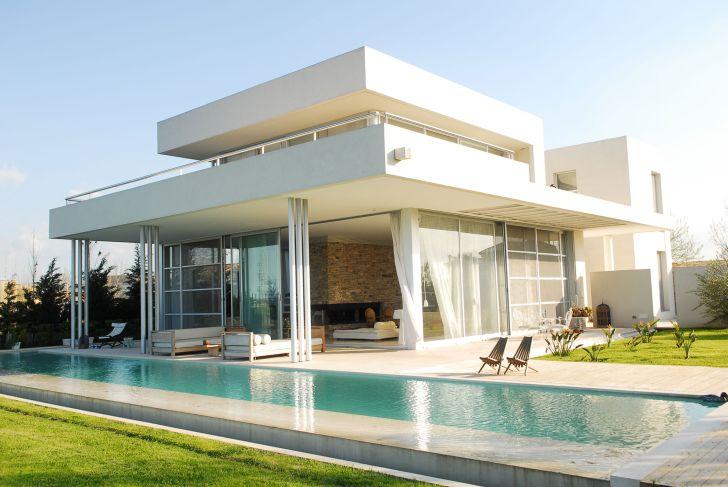 Landscape Architecture Design Ideas Minimalist Glass House