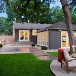 Landscape Architecture Design Ideas Modern Yard