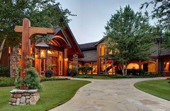 Landscape Architecture Design Ideas Colorado Mountain Style