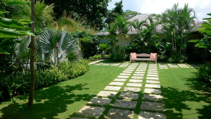 Landscape Architecture Design Ideas for The Entertainer