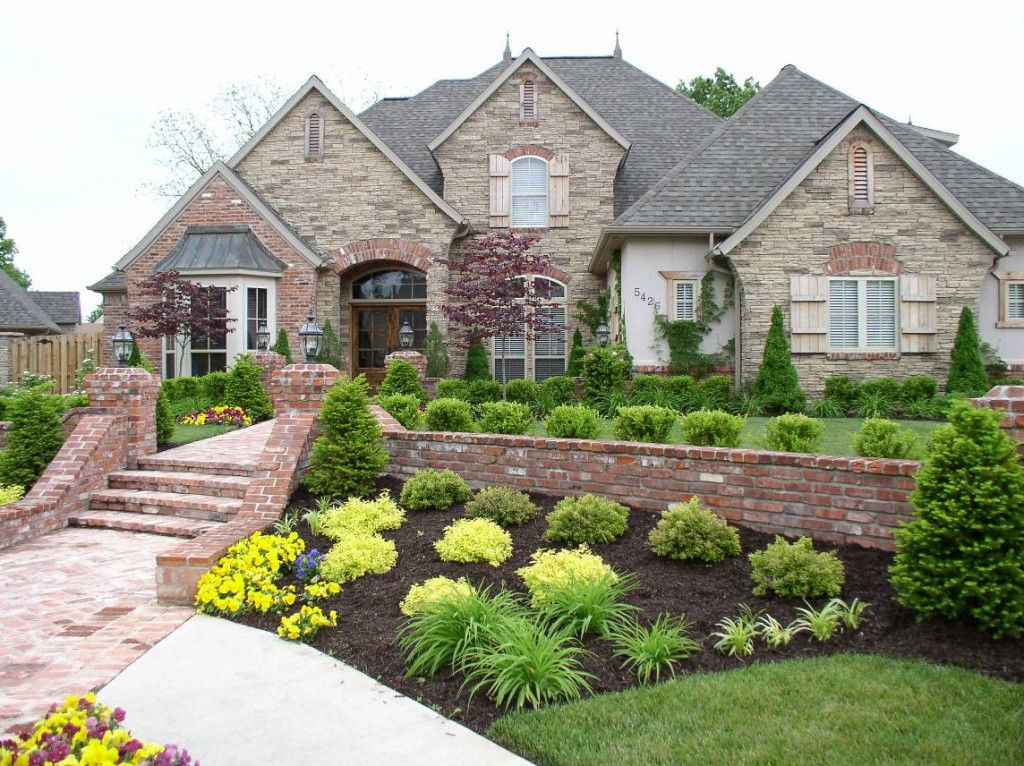 Landscape Architecture Design Ideas Concept