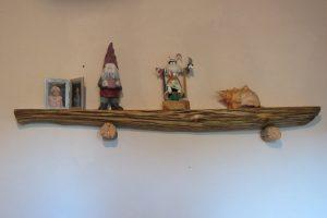 Mantel Shelf Design Timber Bristlecone Pine
