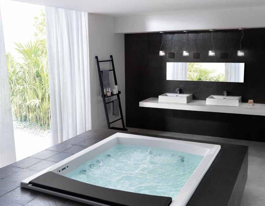 Modern Bathtubs image 001