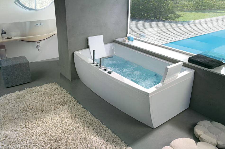 Modern Bathtubs image 004