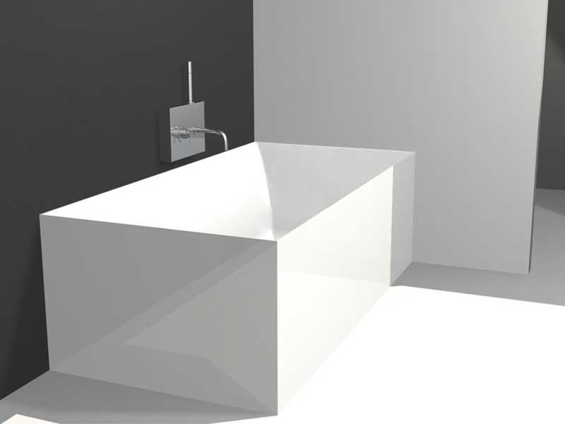 Modern Bathtubs image 005