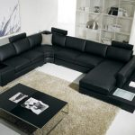 Modern Sofa Design Furniture Style