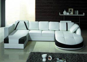 Modern Sofa Design Furniture Retro