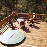 Outdoor Deck Ideas Designs