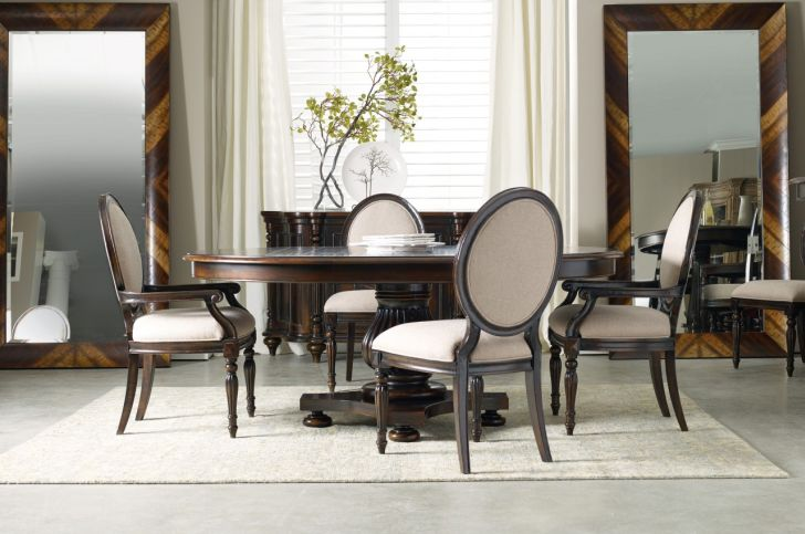 Buying The Perfect Pedestal Dining Table Set Home Design Tips