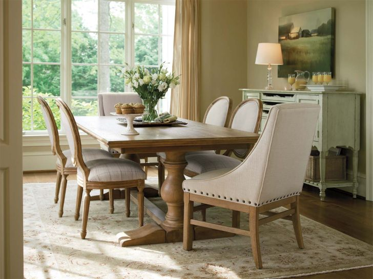 Pedestal Dining Table Set Plans