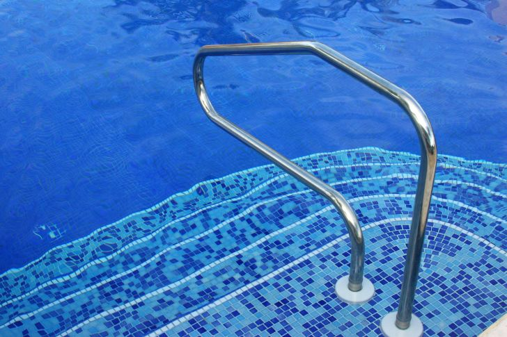 Pool Stairs for Sale