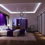 Purple Bedroom Decorating Ideas
