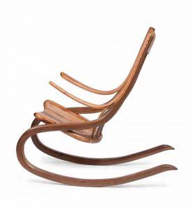 Rocking Chair Cracker Barrel