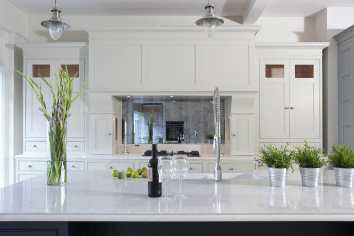 Silestone Worktops Glasgow
