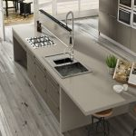 Silestone Worktops Joints
