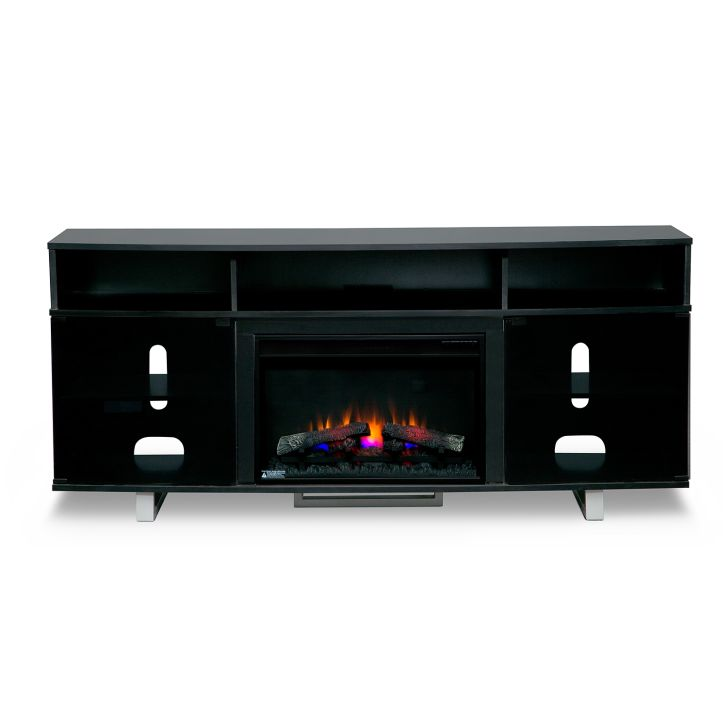 TV Stand Fireplace Electric
