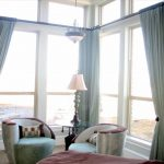 Window Treatments for Tall Windows Ideas