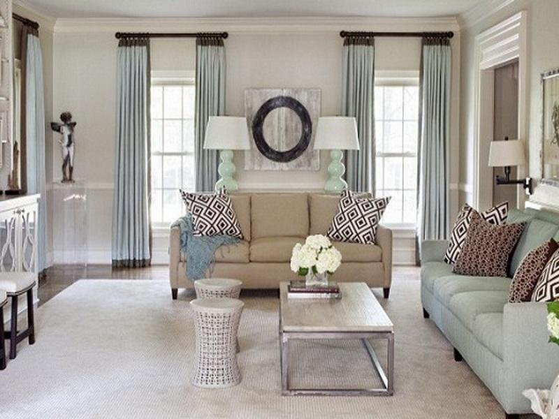 Best Window Treatments for Tall Windows