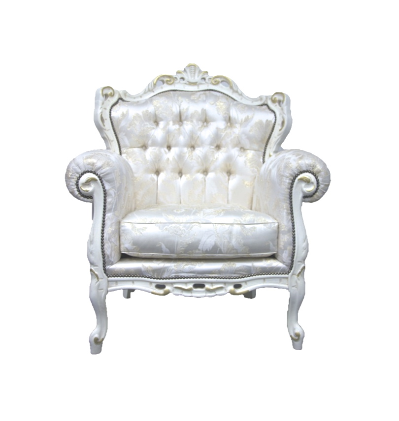 Victorian Style Chairs image 006
