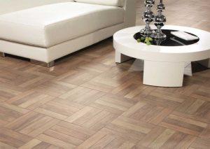 Vinyl Flooring That Looks Like Wood Oak Patterns