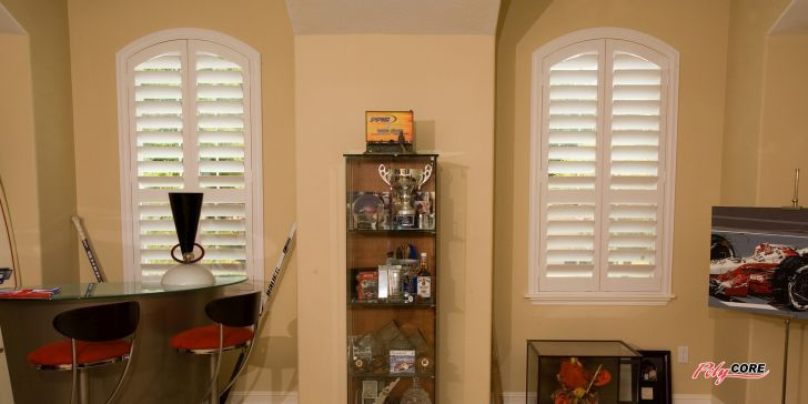 Arch Window Blinds Home Design Tips And Guides