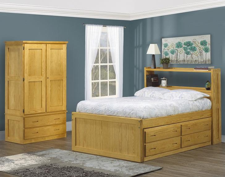 Bedroom Furniture Arrangement Ideas