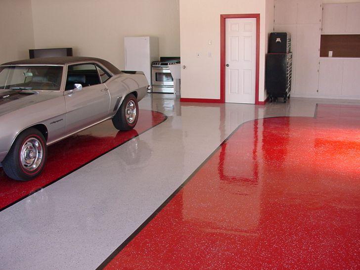 Best Garage Floor Coating Unlimited