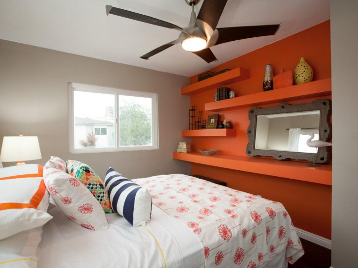 Guest Bedroom After Beauty