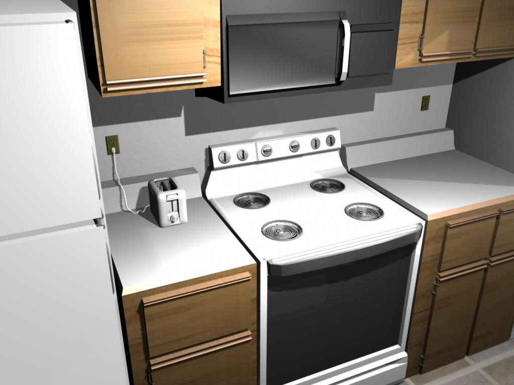 Kitchen Appliances  image 001