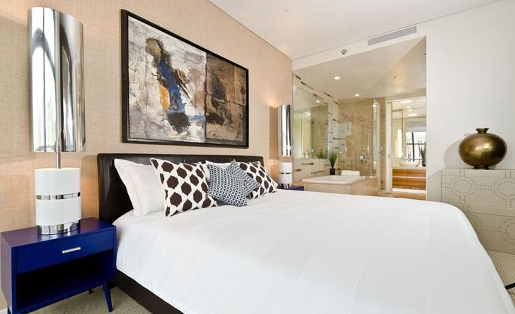 2 Bedroom Suites in Las Vegas