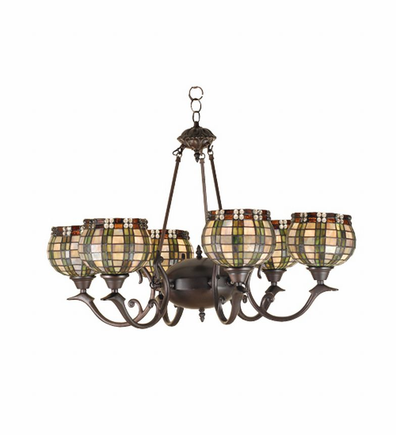 victorian period chandeliers