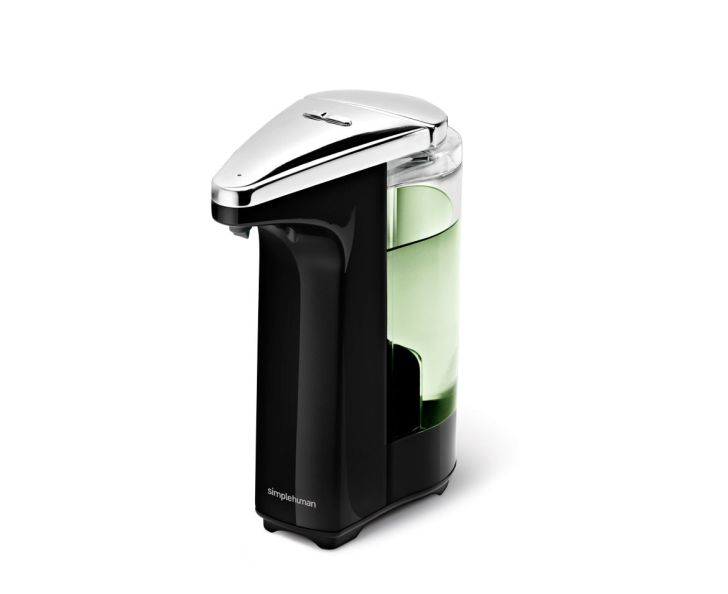 Decorative Kitchen Soap Dispensers