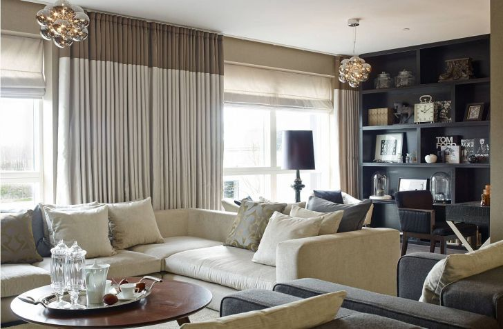 Countryside Home Design of Suna Interior Design-3