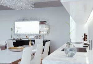 Dining Room Interior Design from Eduard Caliman