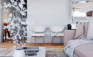 Elegant Furniture Ideas from Eduard Caliman