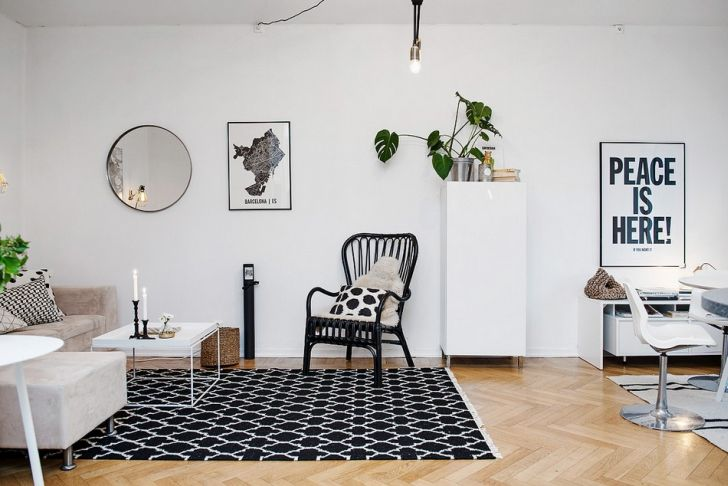 Interior Modern Apartment 5
