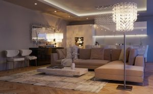 Luxurious Interior Design Ideas from Eduard Caliman